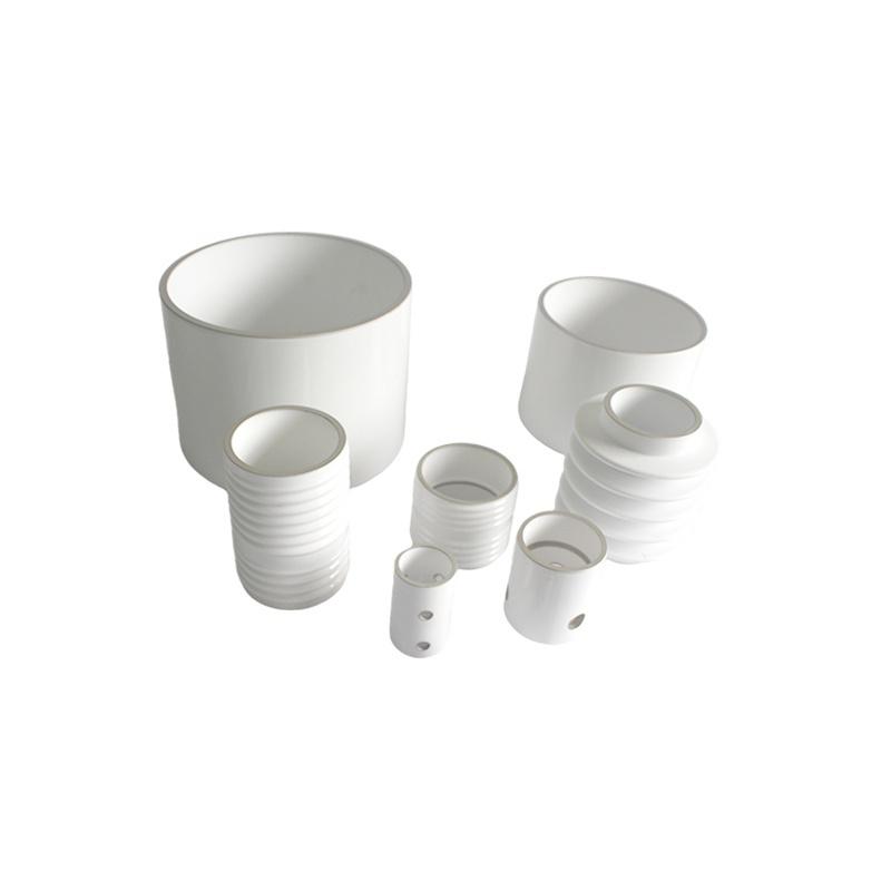 真空陶瓷器件金属化